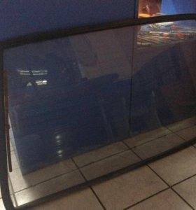 Заднее стекло ваз 2109
