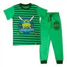 Стильная пижама с Черепашками ниндзя