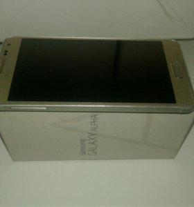 Samsung alpha (G850F)