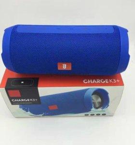 JBL Charge K3+ Mp3 плеер в подарок
