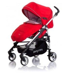 Новая Коляска трость Baby Care GT4
