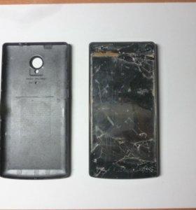 Продам телефон Cromax D320