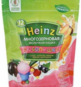 Каша Heinz