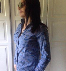 Рубашка, 46