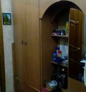 Гардеробная - шкаф для прихожей