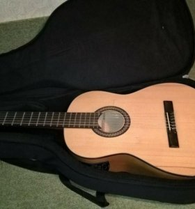 Классическая гитара (электроклассика), GMD