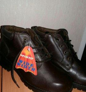 Ботинки SPORTO