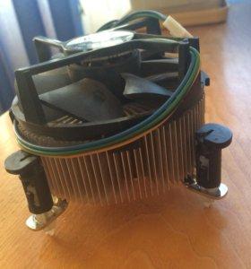Кулер на процессор