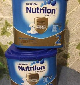 Нутрилон 2. Премиум (Nutrilon)