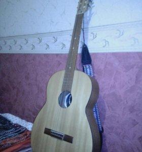 Гитара орфей пловдив, раритет