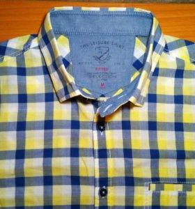 Рубашка s.Oliver раз.46-48,новая.