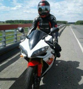 Мотоцикл Yamaha r1 2007 расрочка