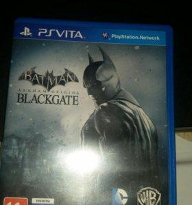 Batman ps vita