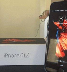 Iphone6s 16 Gb