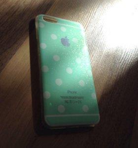 Чехол на iPhone 6+\6s+