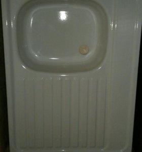 Мойка для кухни 60х80