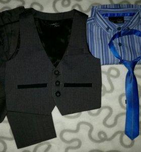 Костюм Next и брюки