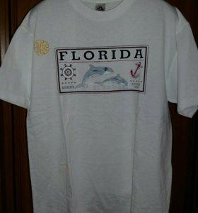 Футболка FLORIDA (AAA)