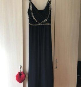 Платье вечернее Новая !!