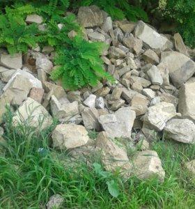 Камень недорого