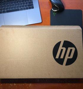 Ноутбук HP 255 G5 (Y8C13ES) новый