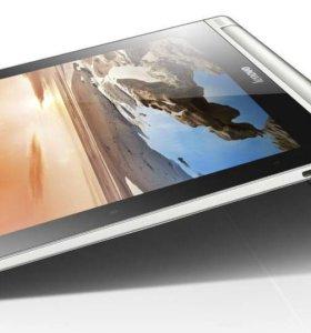 планшет Lenovo YOGA TABLET 8