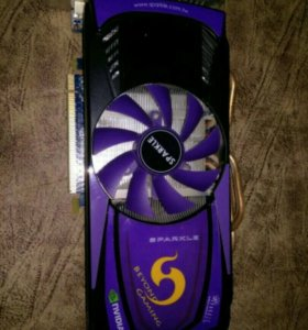 GeForce GTX 470 1280Mb 320 bit