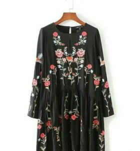 Платье копия ZARA (расмотрю достойный обмен)