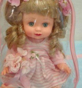 Куколка Новая!🎵