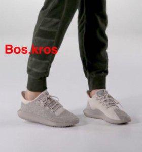 Кроссовки Adidas Tubular Knit