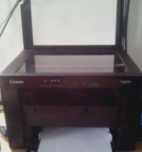 i-SENSYS MF3010