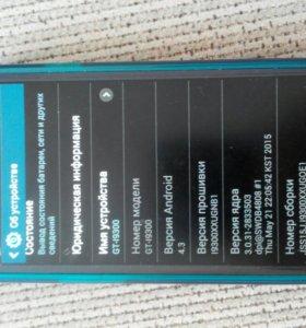 Смартфон Самсунг Galaxy S3