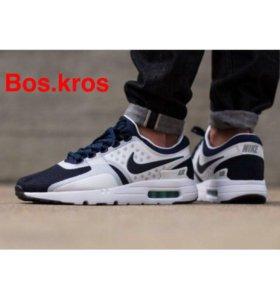 Кроссовки Nike Air Max Zero qs