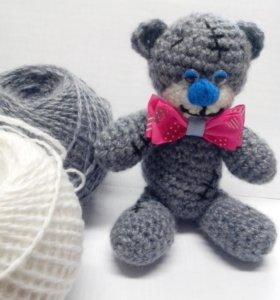 """Мягкая игрушка """"Мишка Тедди"""""""