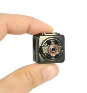 SQ8 Мини Камера 1080 P 720 P HD