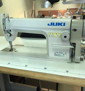 Промышленная швейная машинка Juki