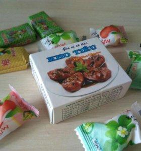 Суп приправа вьетнамская (конфетки в подарок)