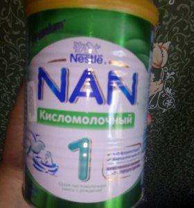 Продам нан кисломолочный.