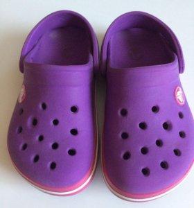 Crocs c8-9