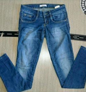 Женские джинсы фирменные,турецкие