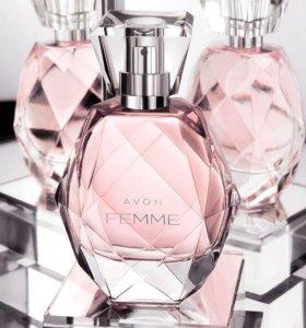 Парфюмерный набор Femme