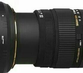 Sony SLT-A58 с Sigma17-50 f2.8 HSM OS