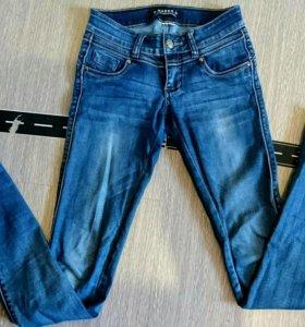 Женские, фирменные, турецкие джинсы