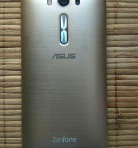 ASUS Zenfone 2 Laser ZE 500 KL Gold 16 GB