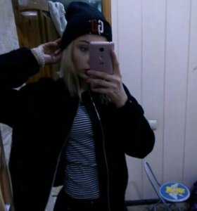 Куртка+шапка