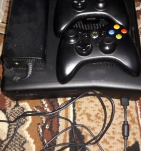 Xbox 360 slim lt 3.0 50 дисков