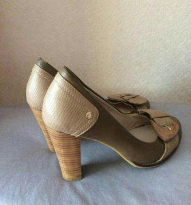 Кеды и туфли