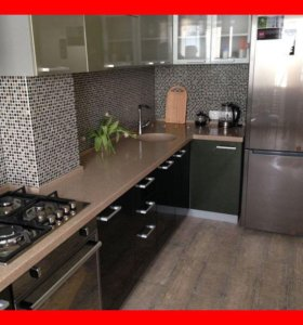 Кухонный гарнитур пленка мод 344