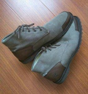 Ботинки мужские 43.5-44, Timberland