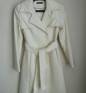 Новое пальто от инсити